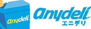 anydeli株式会社 公式サイト